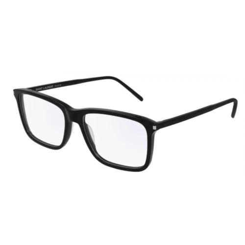 Ottico-Roggero-occhiale-vista-saint-laurent-sl-454-001-black