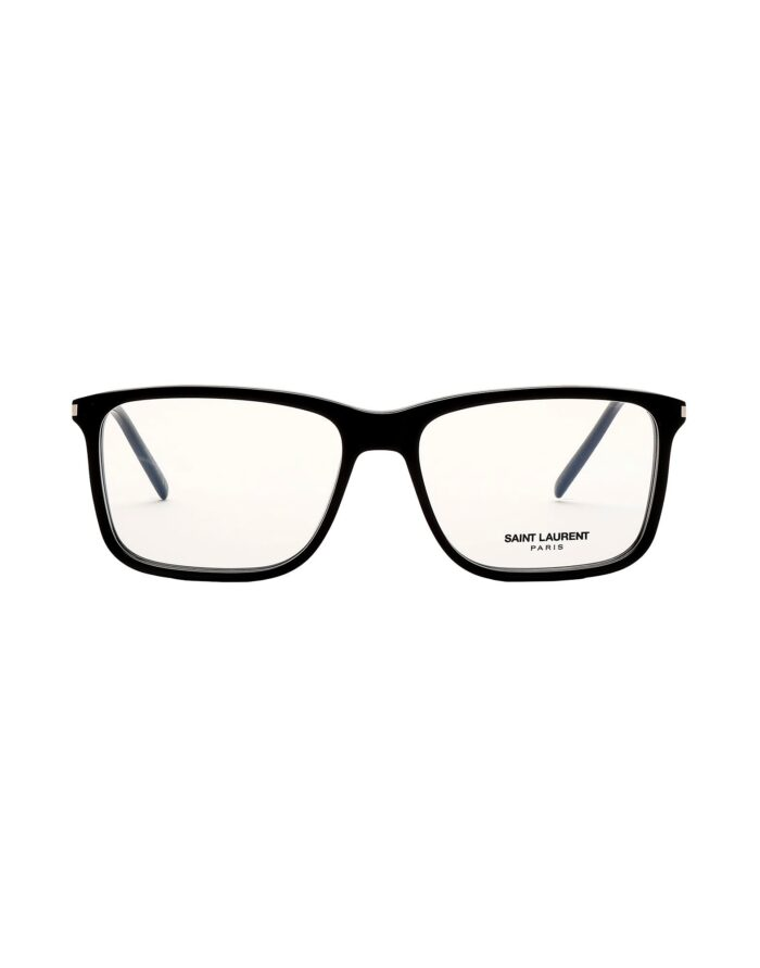 Ottico-Roggero-occhiale-vista-saint-laurent-sl-454-001-black-front