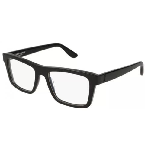 Ottico-Roggero-occhiale-vista-saint-laurent-sl-m10-nero