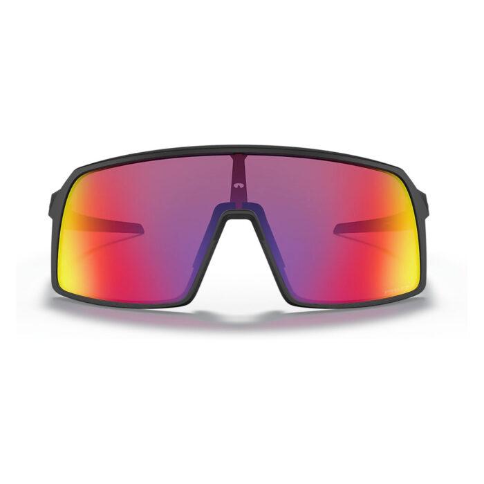 OtticoRoggero-occhiale-da-sole-Oakley-OO9406-Sutro-lente-red-front