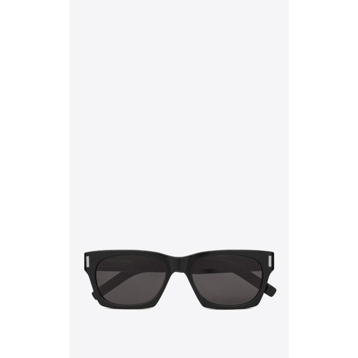 OtticoRoggero-occhiale-sole-Saint-Laurent-SL402-black