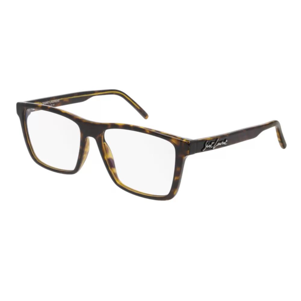 ottico-Roggero-occhiale-vista-saint-laurent-sl-337-002-havana