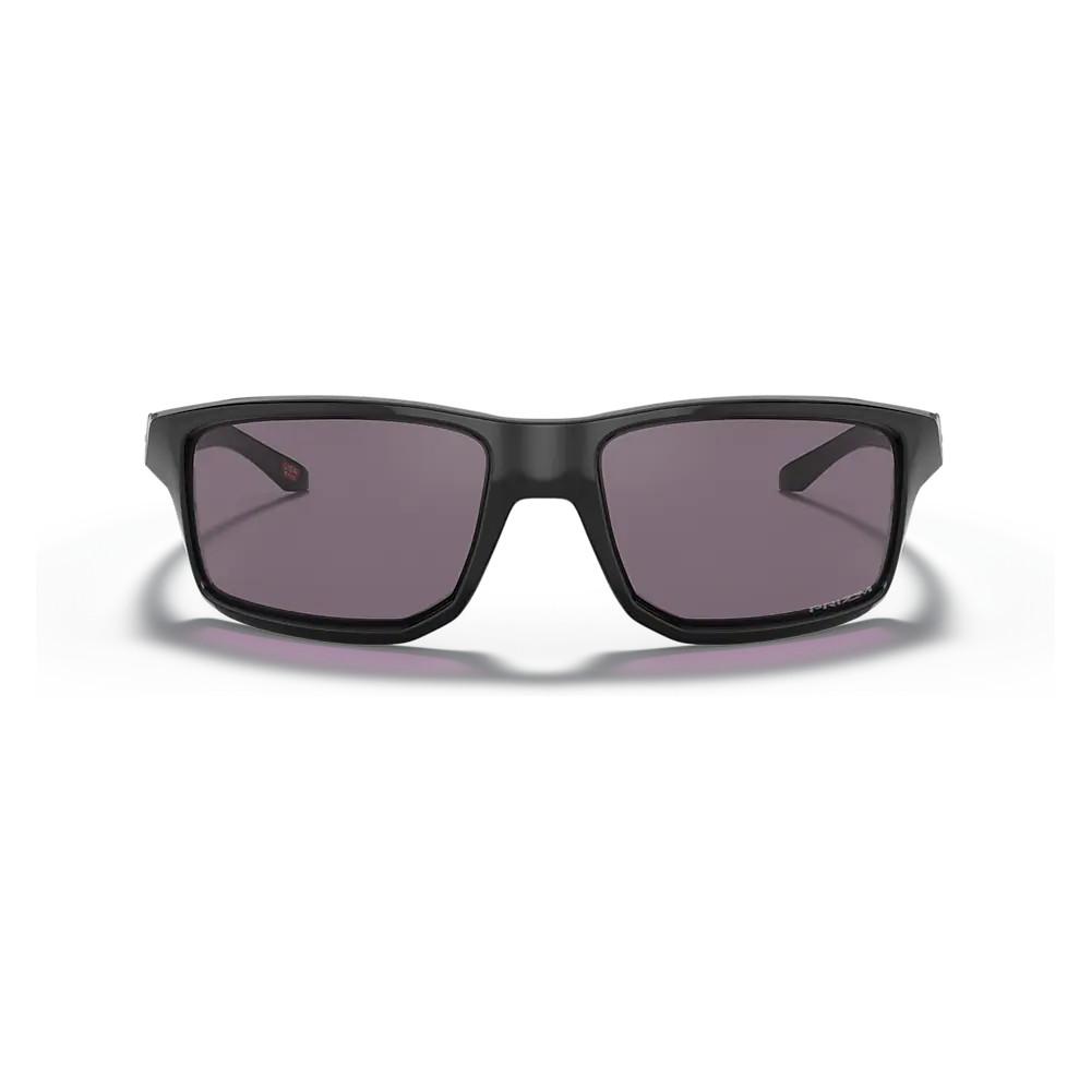 Ottico-Roggero-cchiale-sole-Oakley-Gibston-OO9449-black-front