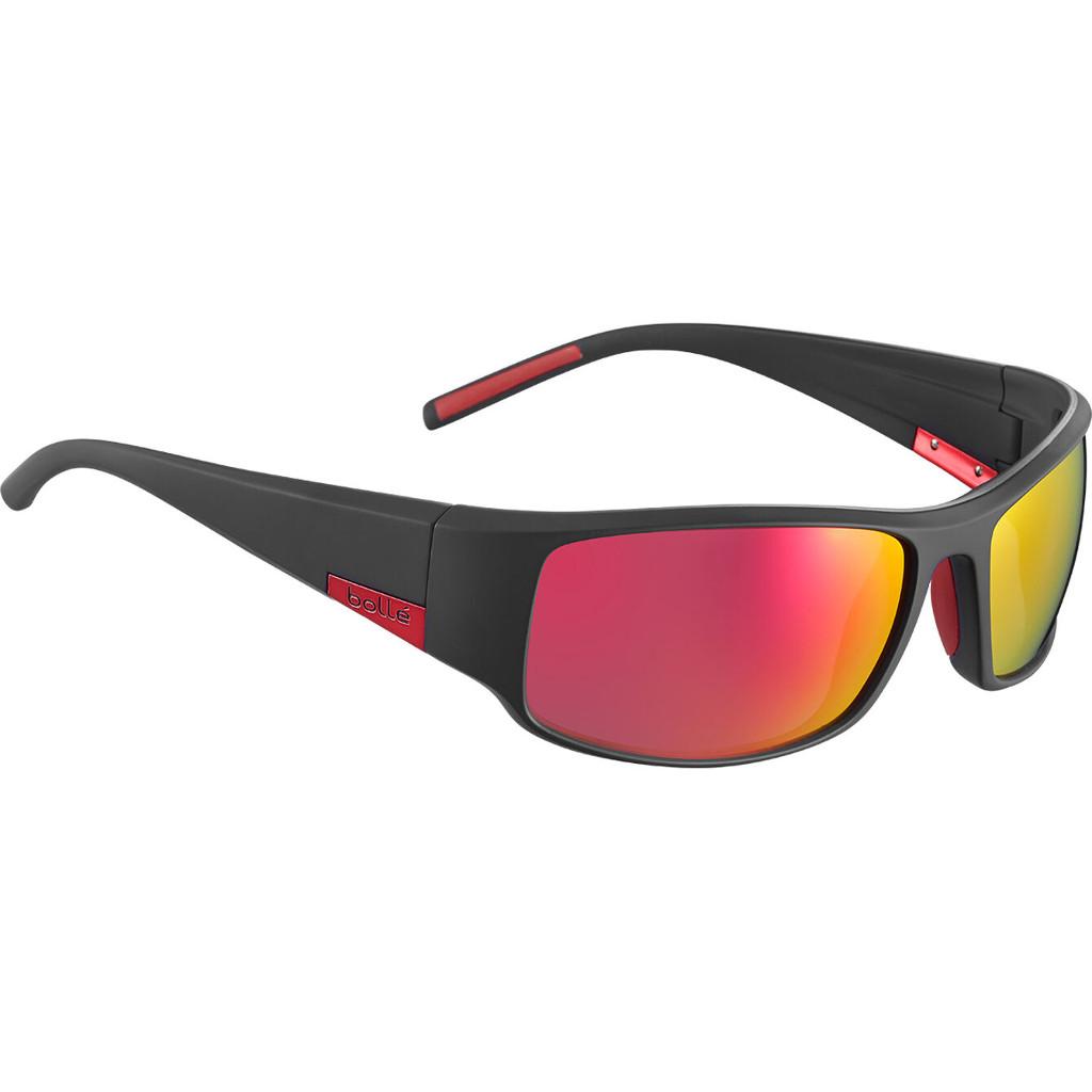 Ottico-Roggero-occhiale-sole-Bolle-King_Black-Metal-Red-Matte-TNS-Fire-02-