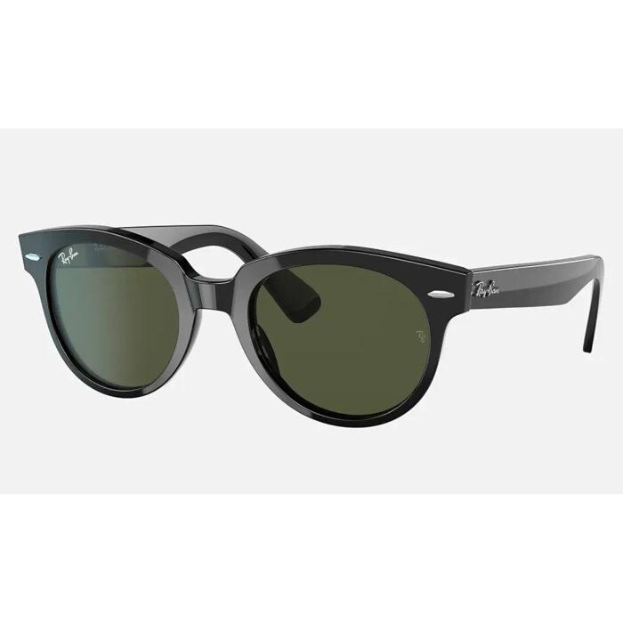 Ottico-Roggero-occhiale-sole-Ray-ban-RB2199-nero