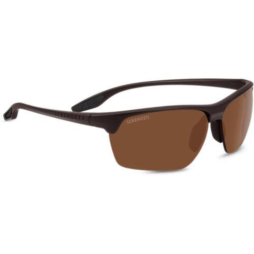Ottico-Roggero-occhiale-sole-Serengeti-Linosa_Dark-Brown-Sanded-PhD-2.0-Polarized-Drivers-Cat-2-to-3-01
