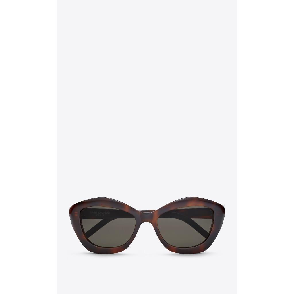 Ottico-Roggero-occhiale-sole-YSL-SL6