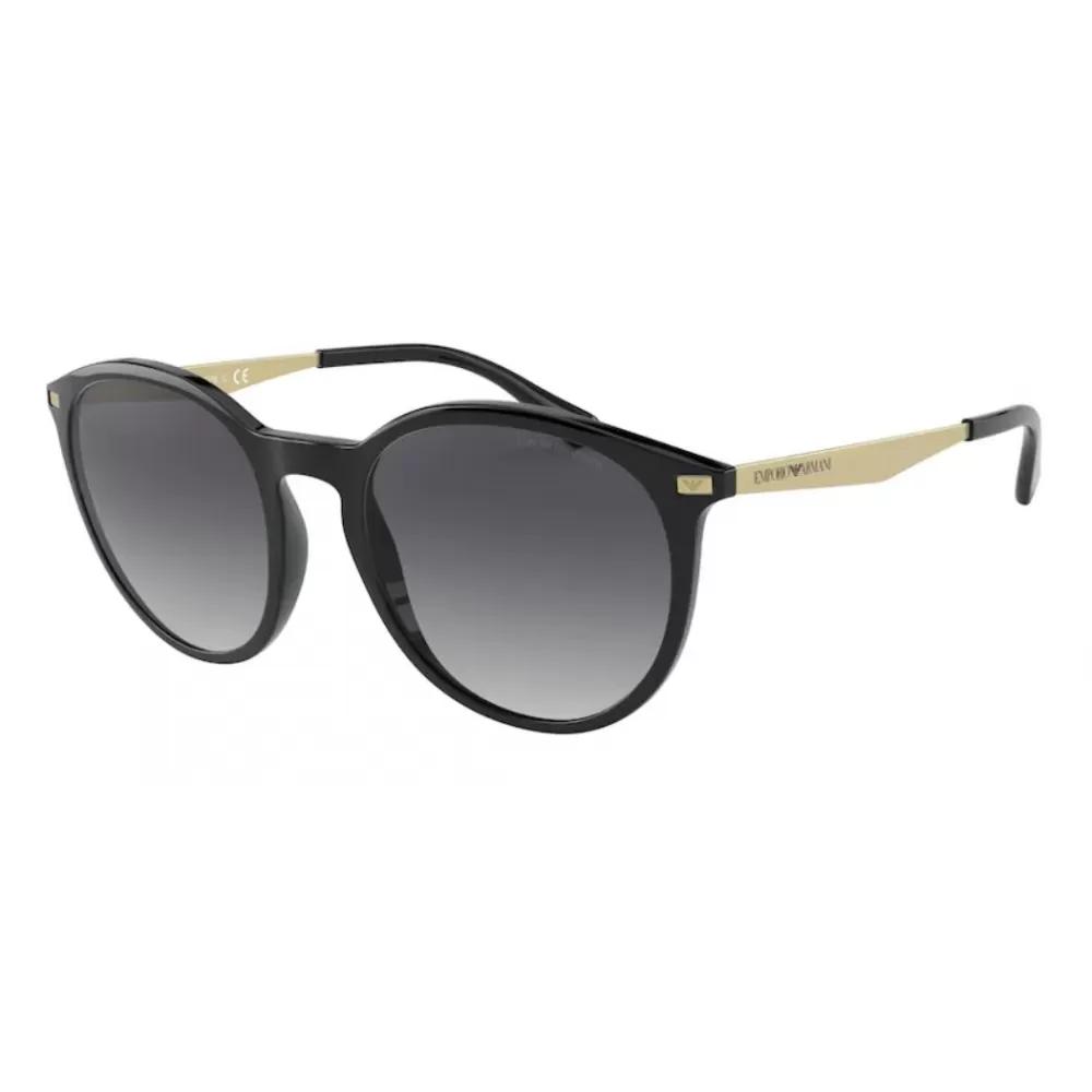 Ottico-Roggero-occhiale-sole-emporio-armani-ea-4148-500187-shiny-black