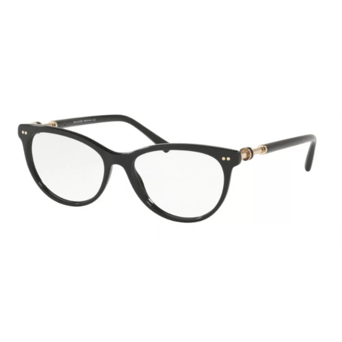 Ottico-Roggero-occhiale-vista-Bulgari-BV4174-nero