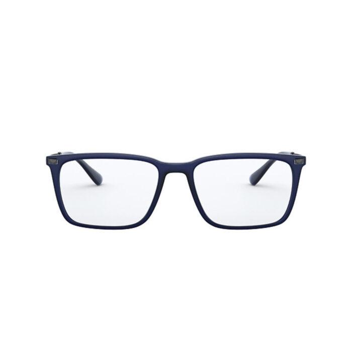 Ottico-Roggero-occhiale-vista-emporio-armani-ea-3169-5842-matte-opal-blue-jeans