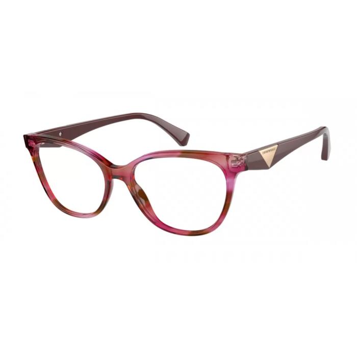 Ottico-Roggero-occhiale-vista-emporio-armani-ea-3172-5021-striped-pink