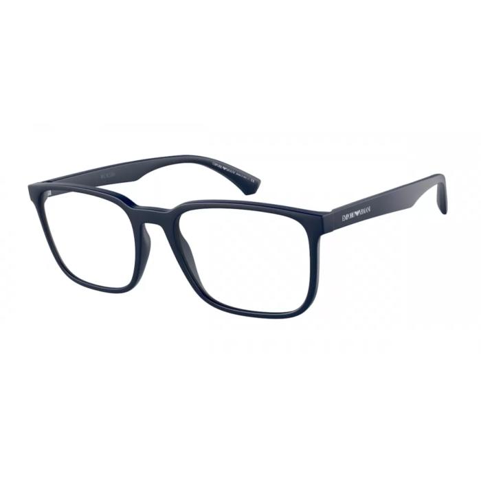 Ottico-Roggero-occhiale-vista-emporio-armani-ea-3178-5871-matte-blue