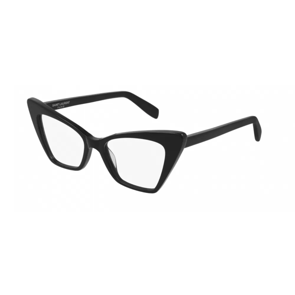 Ottico-Roggero-occhiale-vista-saint-laurent-sl-244-victoire-opt-001-black