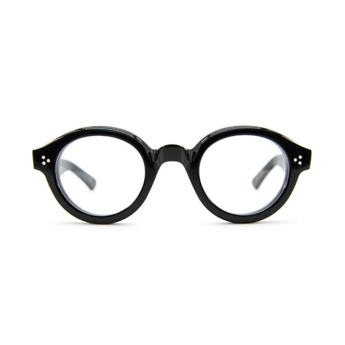 Ottico-Roggero-occhiale-vista-Lesca-CORBS-black