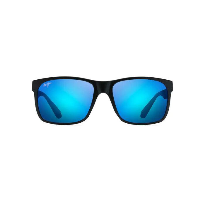 Ottico-Roggero-occhiale-sole-Maui-Jim-Rend-sands-front