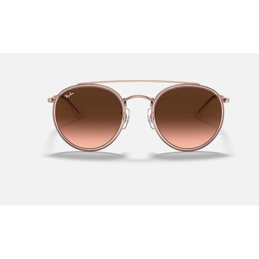 Ottico-Roggero-occhiale-sole-Ray-Ban-rb-3647-pink-front