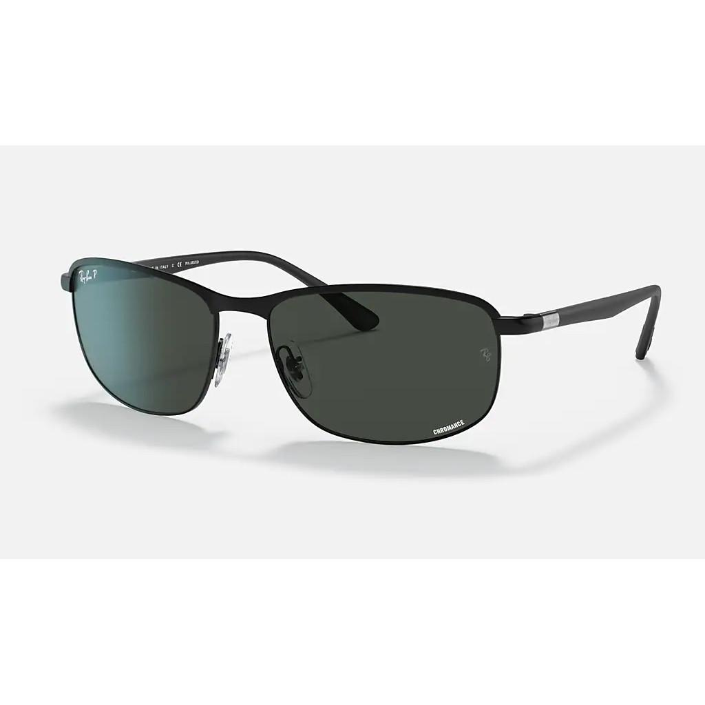 Ottico-Roggero-occhiale-sole-Ray-Ban-rb-3671-black