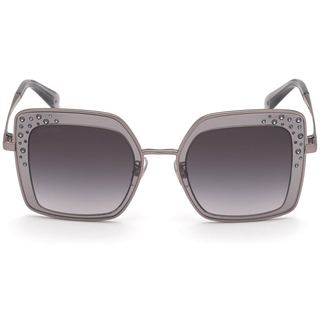 Ottico-Roggero-occhiale-sole-Swarvski-SK0324