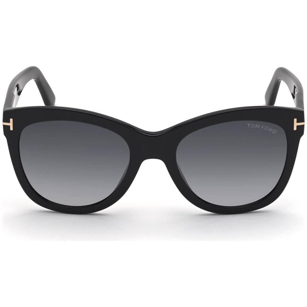 Ottico-Roggero-occhiale-sole-Tom-Ford-Wallace-FT0870-fron