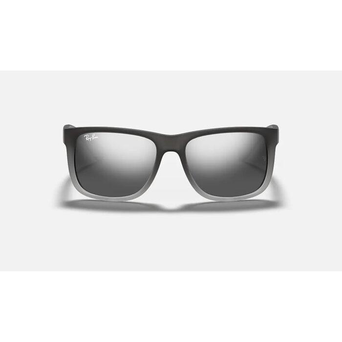 Ottico-Roggero-occhiale-sole-ray-ban-RB4165-specchiato-front