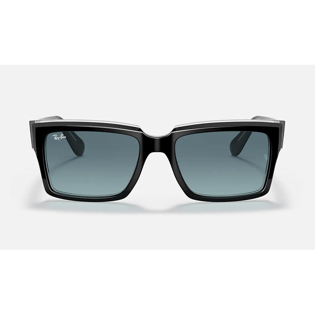 Ottico-Roggero-occhiale-sole-ray-ban-rb-2191-black-fron