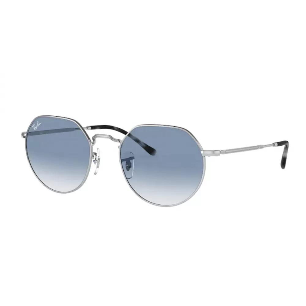 Ottico-Roggero-occhiale-sole-ray-ban-rb-3565-jack-0033f-silver-