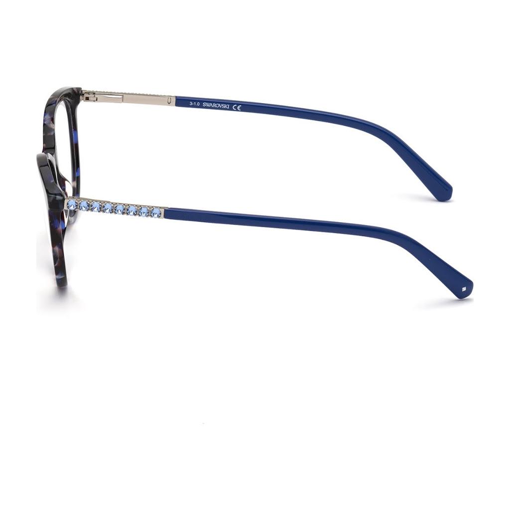 Ottico-Roggero-occhiale-vista-Swarovski-5396