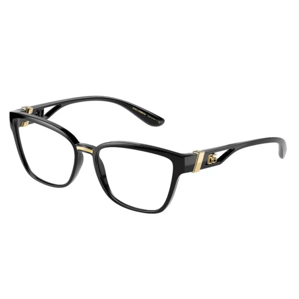 Ottico-Roggero-occhiale-vista-dolce-gabbana-dg-5070-black