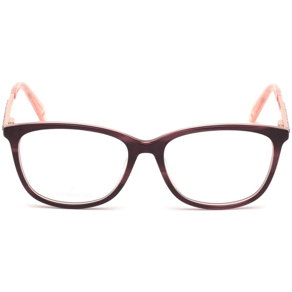 Ottico-Roggero-occhiale-vista-swarovski-glasses-SK5308-front