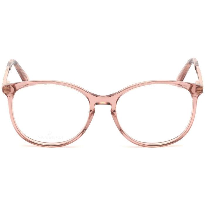 Ottico-Roggero-occhiale-vista-swarovski-glasses-SK5309-front.