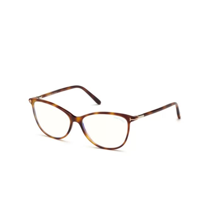 Ottico-Roggero-occhiale-vista-tom-ford-ft-5616-b-053-blonde-havana