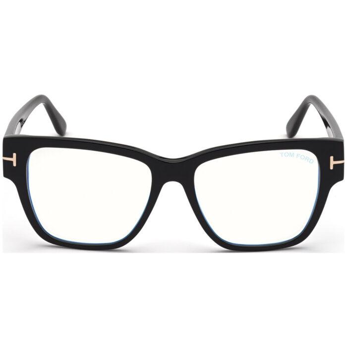 Ottico-Roggero-occhiale-vista-tom-ford-ft-5745-001-shiny-black-