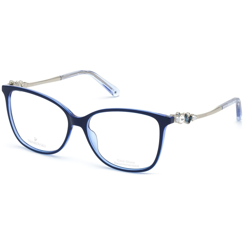 Ottico-Roggero-occhiale-vsta-Swarovski-SK5367