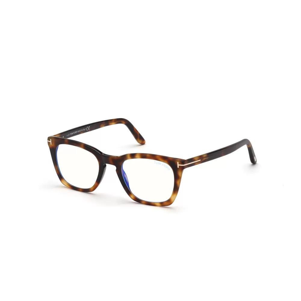 Ottico-Roggero-occhiiale-vista-tom-ford-ft-5736-b-053-blonde-havana