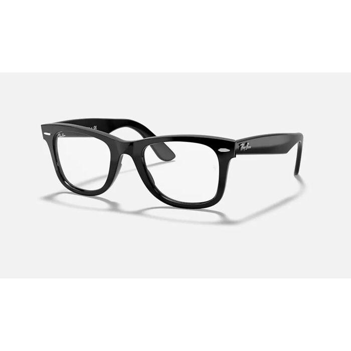 Ottico-Roggero-occhiale-VISTA-rayban-RX4340-BLACK