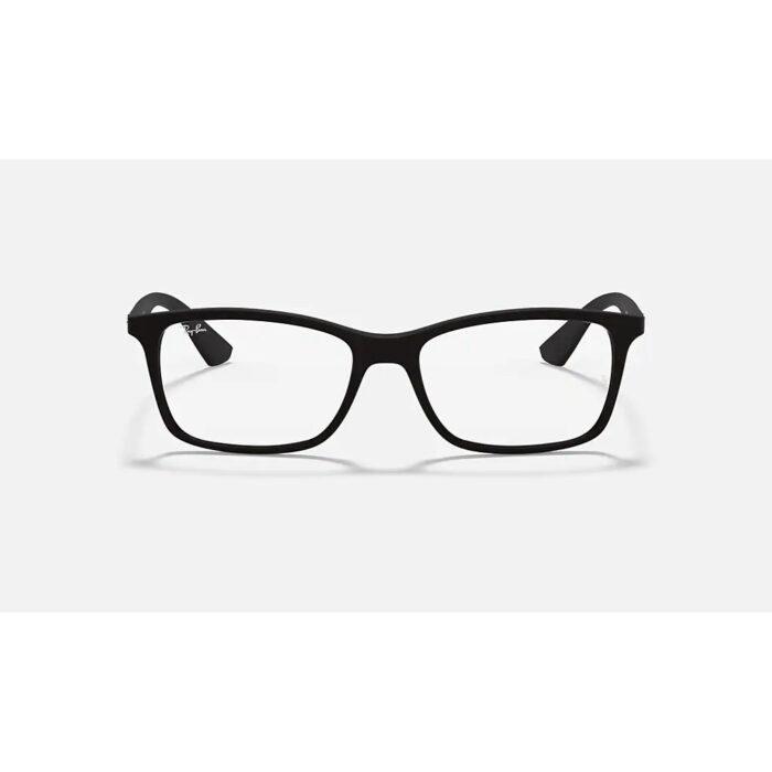 Ottico-Roggero-occhiale-VISTA-rayban-RX7047-BLACK-front