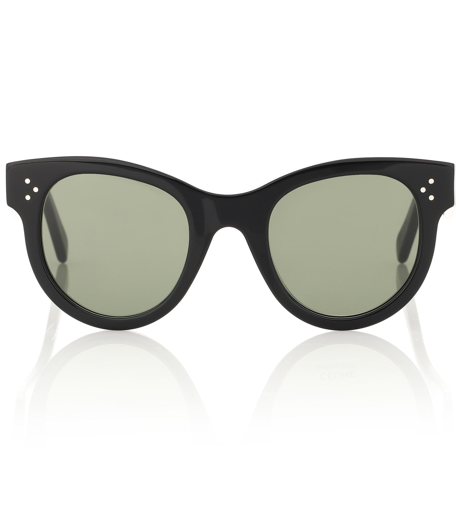 Ottico-Roggero-occhiale-sole-Celine-cl4003in