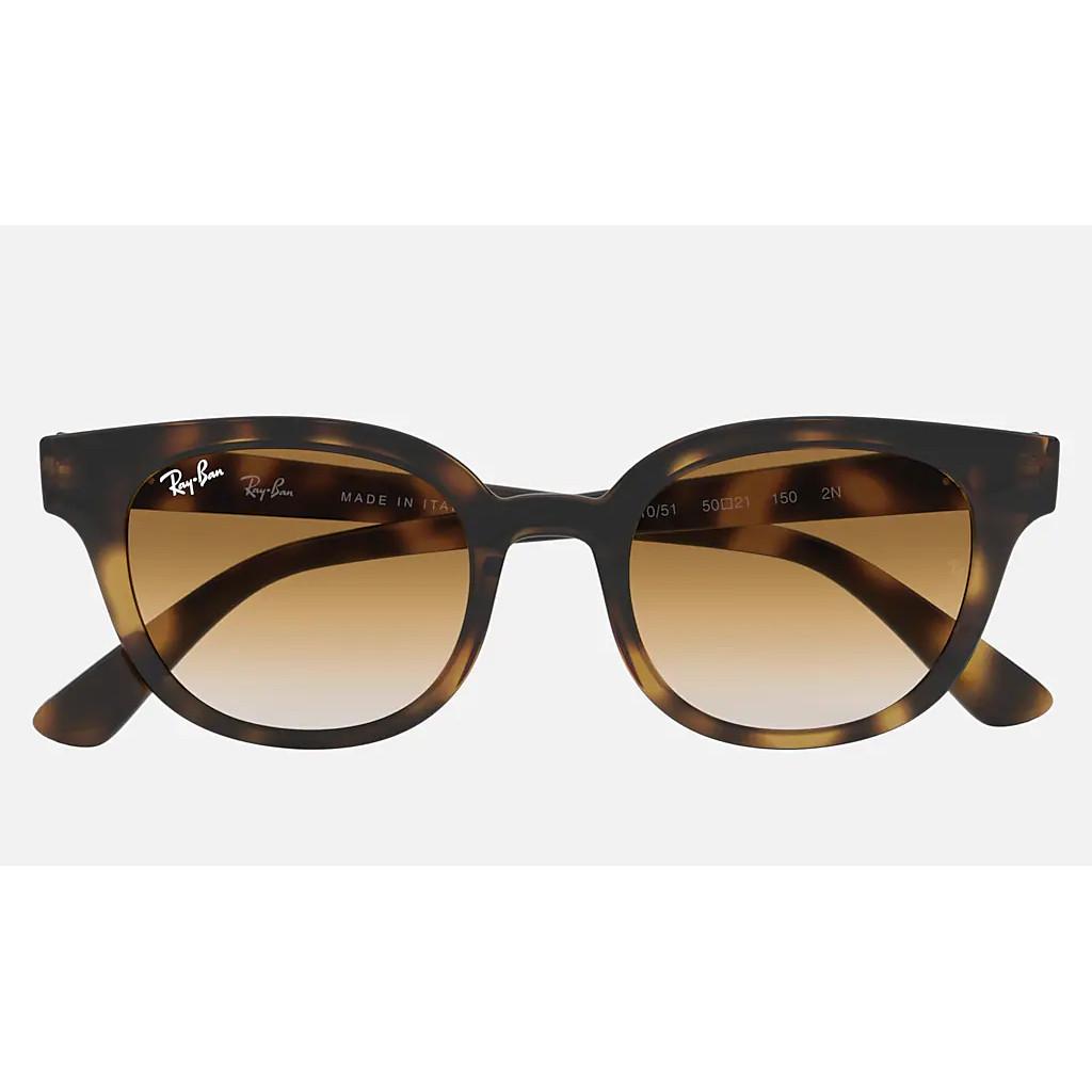 Ottico-Roggero-occhiale-sole-Ray-ban-RB4324-fron