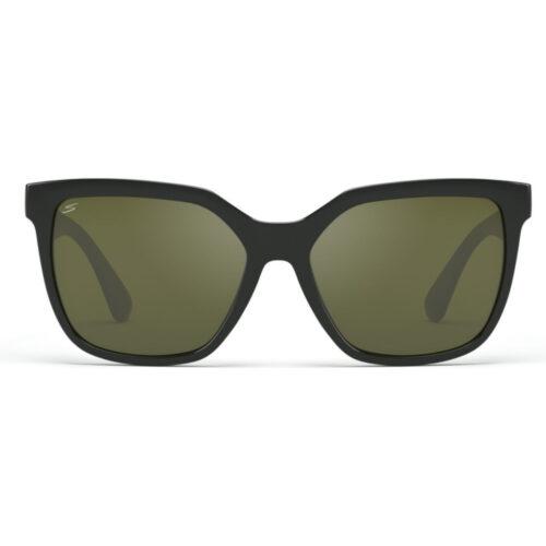 Ottico-Roggero-occhiale-sole-Wakota_Shiny-Black-Spirit-Polarized-555nm-Cat-2-to-3-02-front