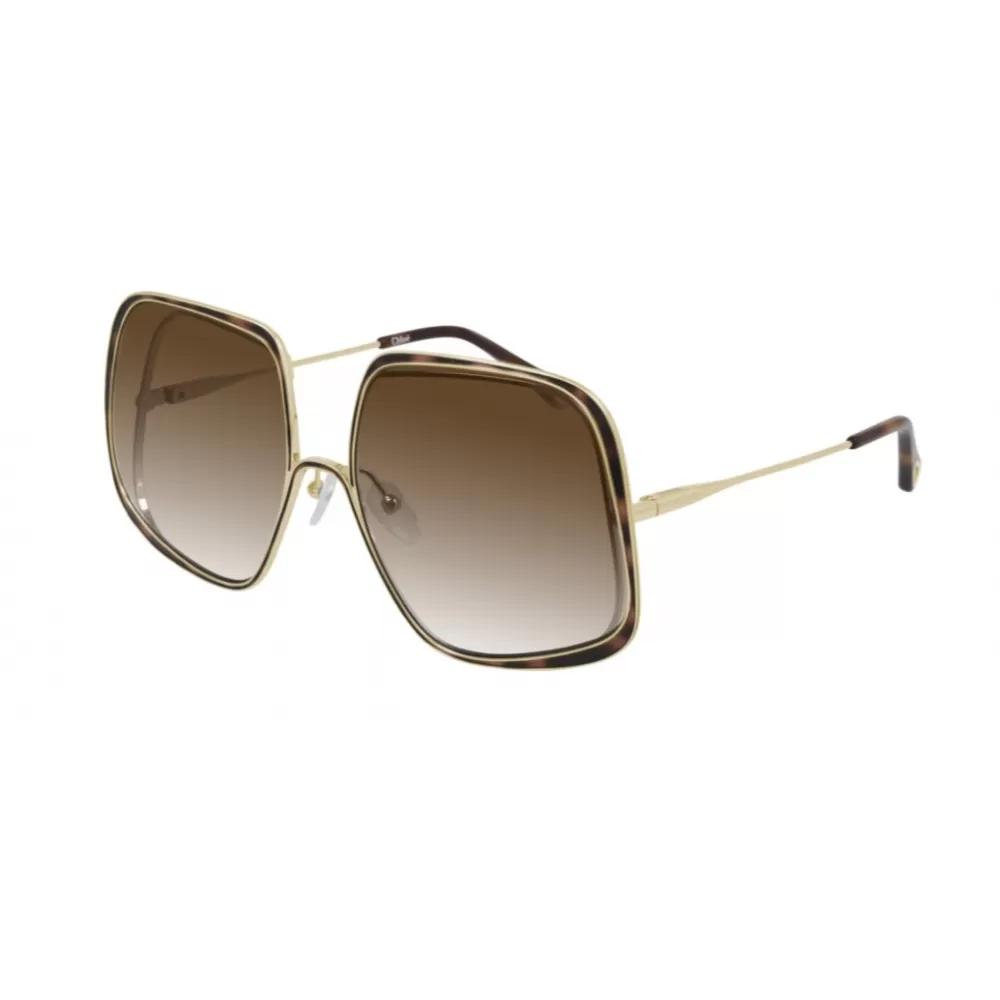Ottico-Roggero-occhiale-sole-chloe-ch0035s-002-gold.