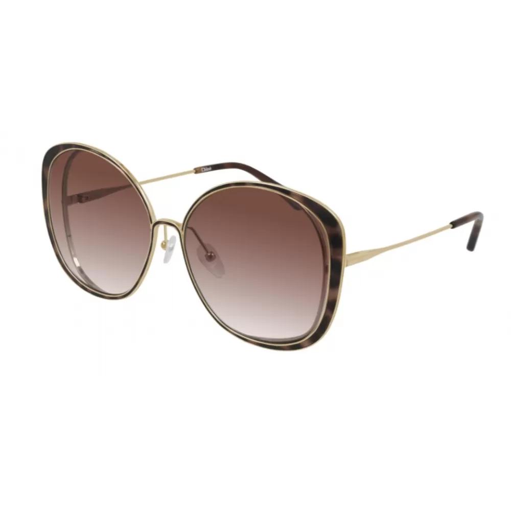 Ottico-Roggero-occhiale-sole-chloe-ch0036s-003-gold-