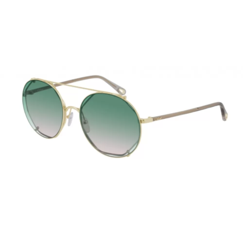 Ottico-Roggero-occhiale-sole-chloe-ch0041s-001-gold-