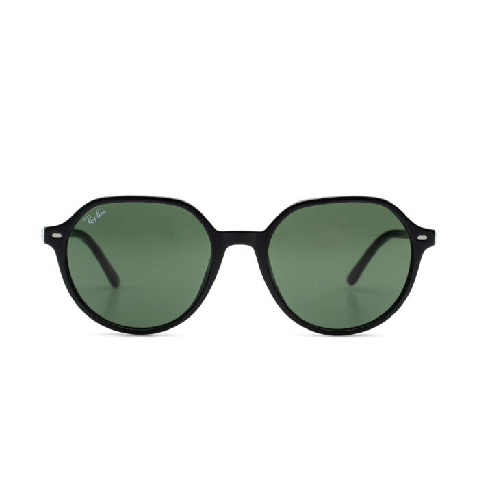 Ottico-Roggero-occhiale-sole-ray-ban-RB2195-Tahila-front-black