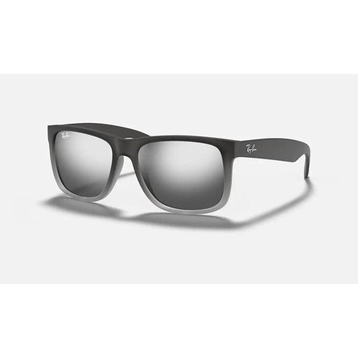 Ottico-Roggero-occhiale-sole-ray-ban-RB4165-specchiato