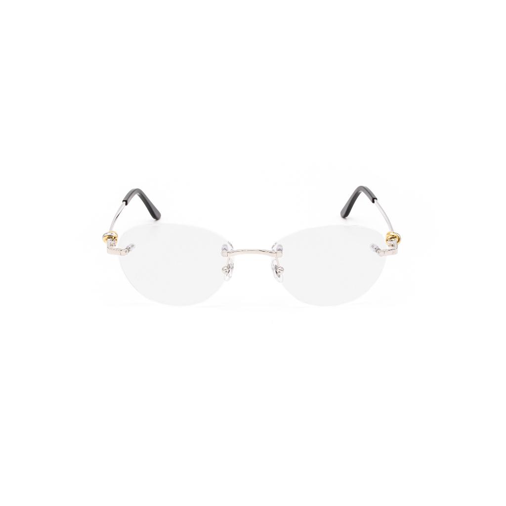 Ottico-Roggero-occhiale-vista-Cartier-CT-00224O-front.