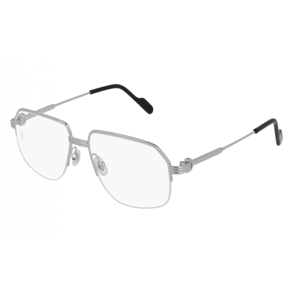 Ottico-Roggero-occhiale-vista-Cartier-CT-00285O