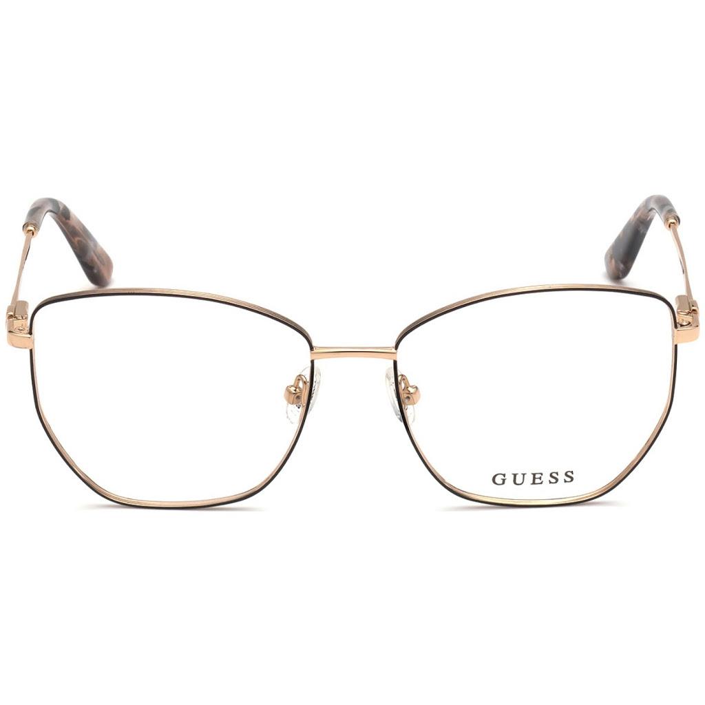 Ottico-Roggero-occhiale-vista-Guess-gu-2825-front