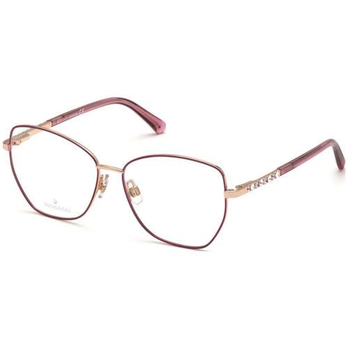 Ottico-Roggero-occhiale-vista-Swarovski-5393