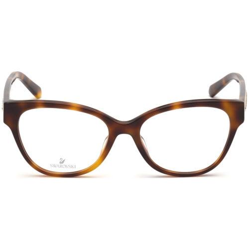 Ottico-Roggero-occhiale-vista-Swarovski-SK5392-front