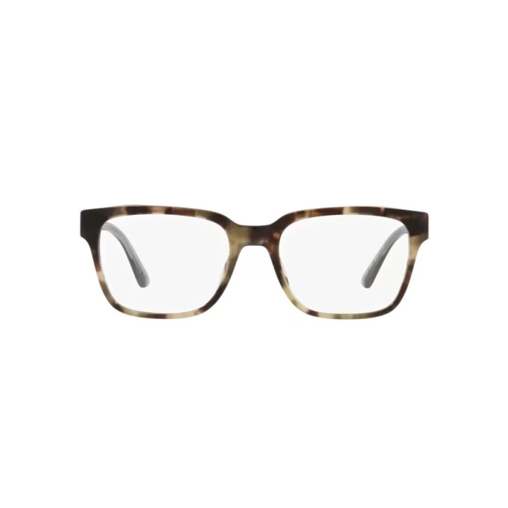 Ottico-Roggero-occhiale-vista-giorgio-armani-ar-7209-5887-green-havana-front